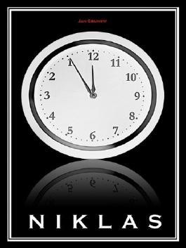NIKLAS - Zeitreise und Universen in Milch