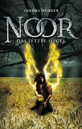 NOOR - Das letzte Siegel