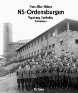 NS-Ordensburgen