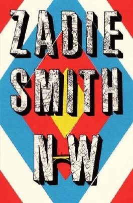 NW by Smith, Zadie (2013) Paperback