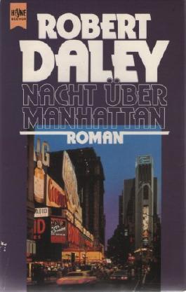 Nacht über Manhattan / Roman