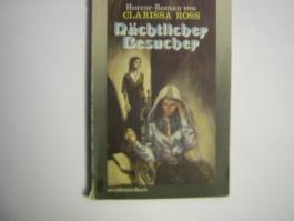 Nächtlicher Besucher : Horror-Roman. Ullstein-Bücher Nr. 3295 : Horror-Roman , = Dark harbor haunting ; 3548032958