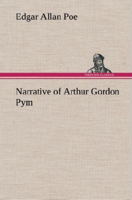 Narrative of Arthur Gordon Pym