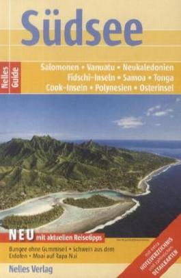 Nelles Guide Südsee