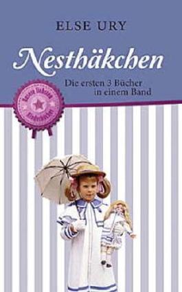 Nesthäkchen -- Sammelband 1-3
