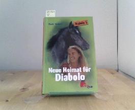 Neue Heimat für Diabolo.Diabolo 3