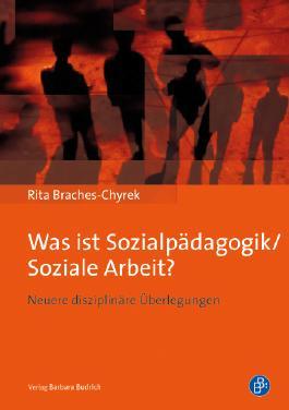 Neue disziplinäre Ansätze in der Sozialen Arbeit