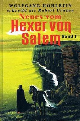 Neues vom Hexer von Salem. Band 2