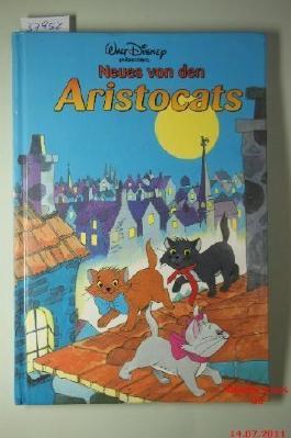 Neues von den Aristocats
