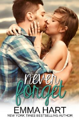 Never Forget (Memories Book 1)