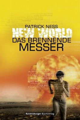 New World - Das brennende Messer