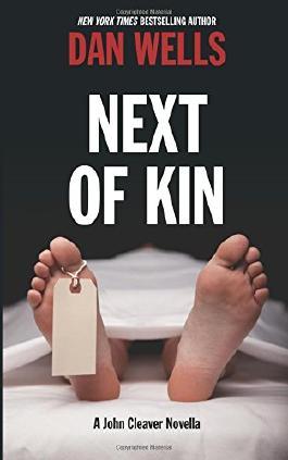 Next of Kin: A John Cleaver Novella