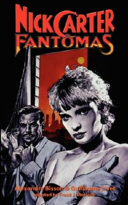 Nick Carter Vs Fantomas