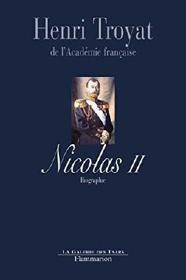 Nicolas II : Le dernier tsar