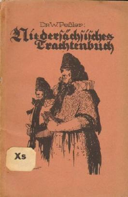 Niedersächsisches Trachtenbuch.