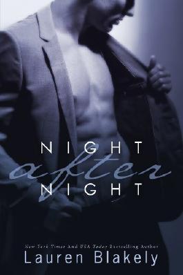 Night After Night (Seductive Nights, Book 1)