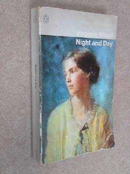 Night and Day (Penguin Modern Classics)