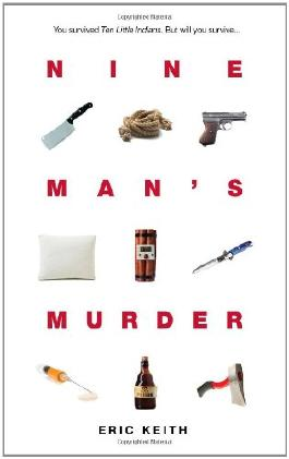 Nine Man's Murder