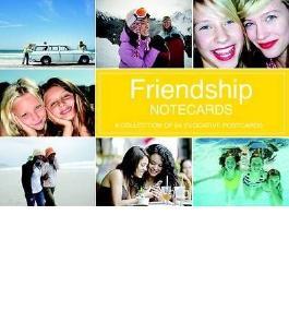 Notecard Book - Friendship