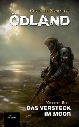 Ödland - Das Versteck im Moor
