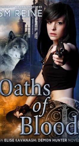 Oaths of Blood (The Ascension Series 2)
