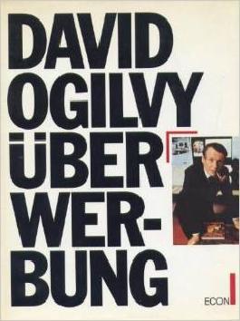 Ogilvy über Werbung