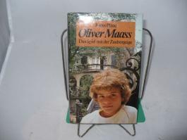 Oliver Maass Das Spiel mit der Zaubergeige