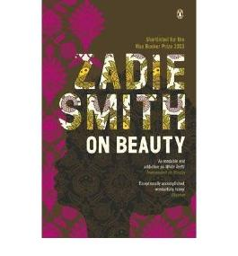 On Beauty[ ON BEAUTY ] By Smith, Zadie ( Author )Sep-01-2006 Paperback