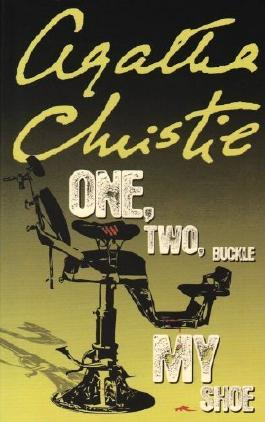 One, Two, Buckle My Shoe (Poirot) by Christie, Agatha (2008) Paperback