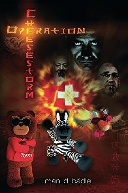 """Operation Cheesestorm: oder """"Das Geheimnis der explodierenden Fonduetöpfe"""""""