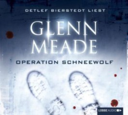 Operation Schneewolf, 6 Audio-CDs