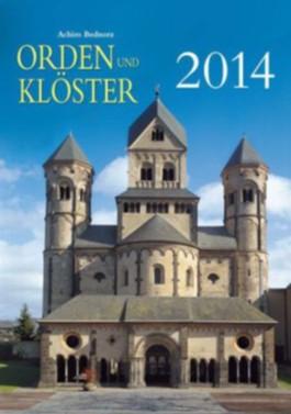 Orden und Klöster 2014