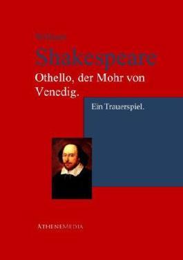 Othello, der Mohr von Venedig.