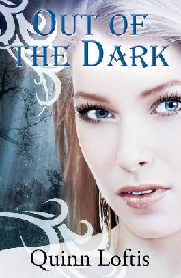 Out Of The Dark (The Grey Wolves Series)
