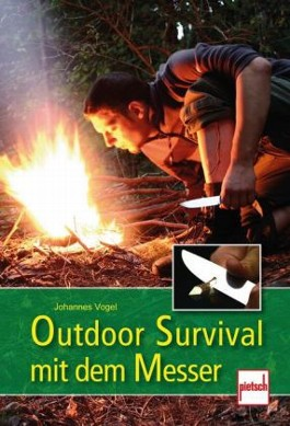 Outdoor Survival mit dem Messer