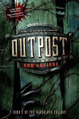 Outpost (Razorland)
