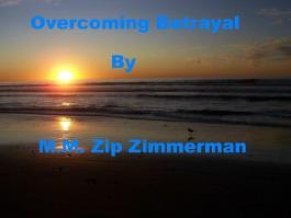 Overcoming Betrayal (Lesbian Loves)