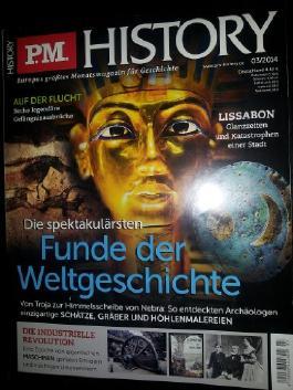 P.M. History Nr. 03/2014