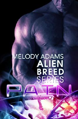 Pain (Alien Breed 4)