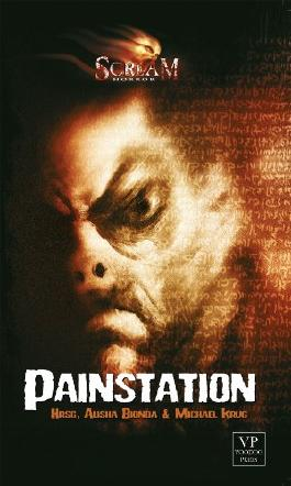Painstation (SCREAM)