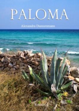 Paloma - Ein Liebesroman