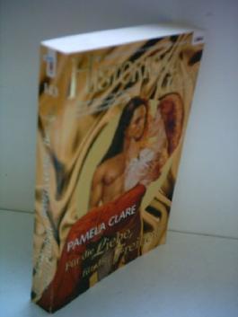 Pamela Clare: Für die Liebe, für die Freiheit [In: Historical Gold, Band 143,]