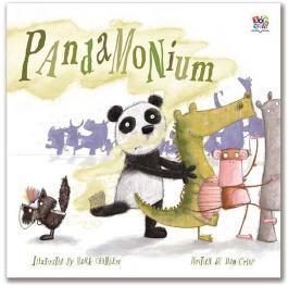 Pandamonium (Picture Flats)