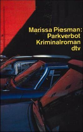 Parkverbot: Kriminalroman