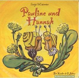 Pauline & Hannah