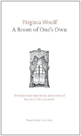 Penguin Great Ideas : A Room of One's Own by Woolf, Virginia ( 2004 )
