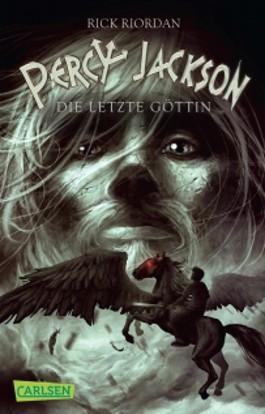 Percy Jackson – Die letzte Göttin
