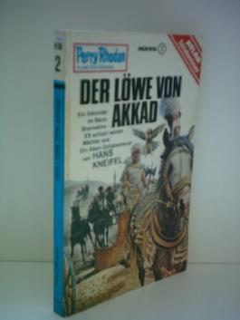 Perry Rhodan - Der Löwe von Akkad