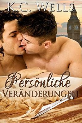 Persönliche Veränderungen (Personal (German Edition) 2)