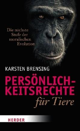 Persönlichkeitsrechte für Tiere